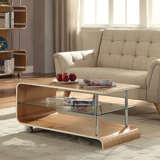 Flavius Coffee Table Furniture in Fashion