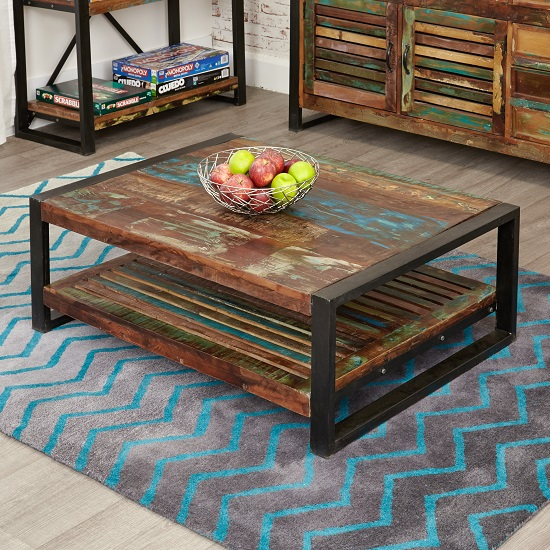 Amara Coffee Table Furniture in Fashion