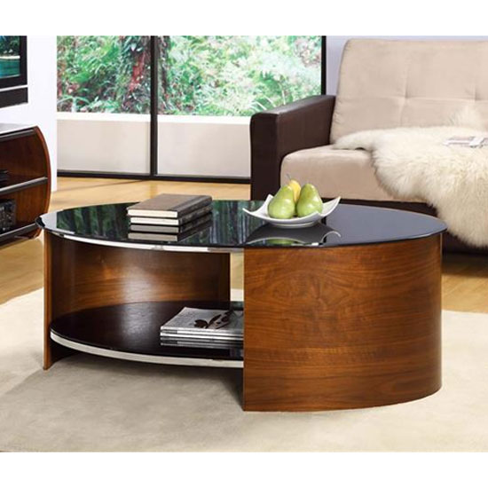 Bent Wood Coffee Table Furniture in Fashion