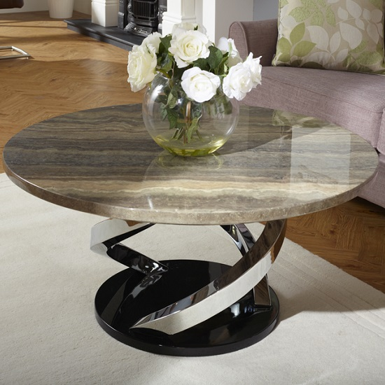 Melrose Coffee Table Furniture in Fashion