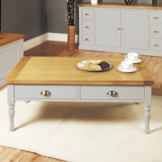 Seldon Coffee Table Furniture in Fashion